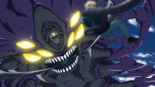 Assistir One Punch Man S02E12 – 2×12 – Legendado