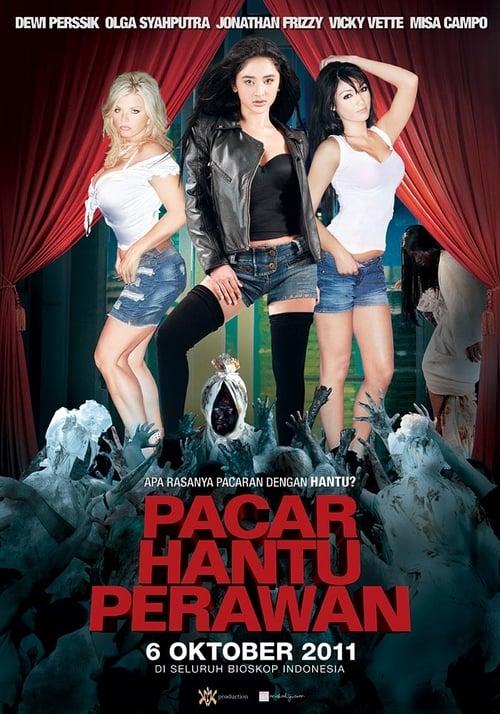 شاهد Pacar Hantu Perawan باللغة العربية على الإنترنت