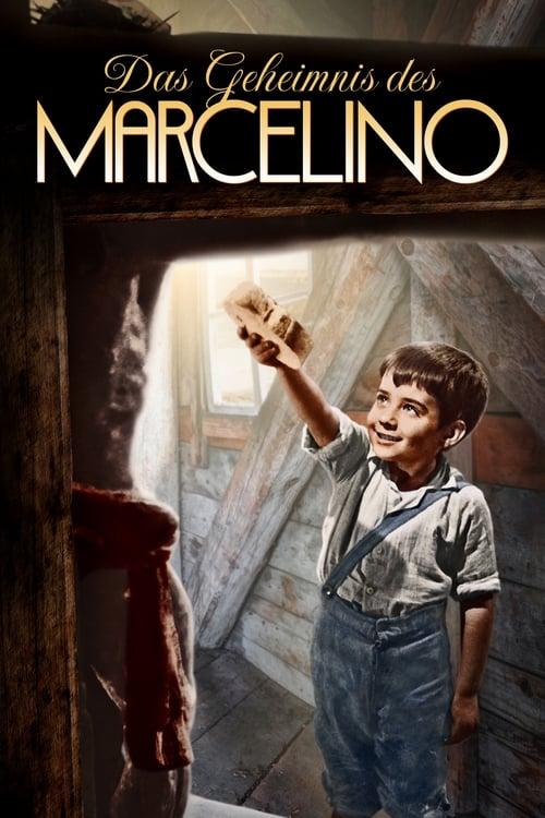 Das Geheimnis des Marcelino - Poster