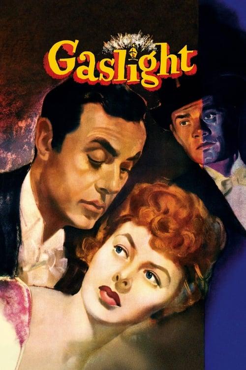 Watch Gaslight (1944) Best Quality Movie