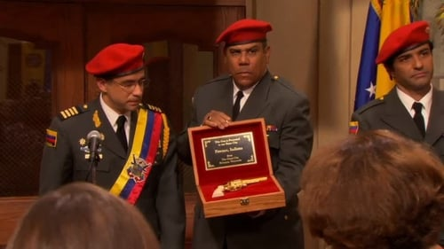 Parks and Recreation - Season 2 - Episode 5: Sister City