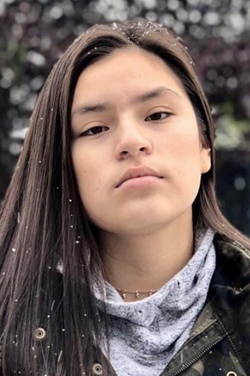 Kép: Paulina Jewel Alexis színész profilképe