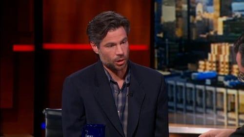 The Colbert Report: Season 9 – Episode Michael Shellenberger