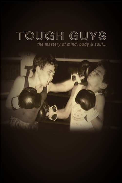 Tough Guys English Film Live Steaming