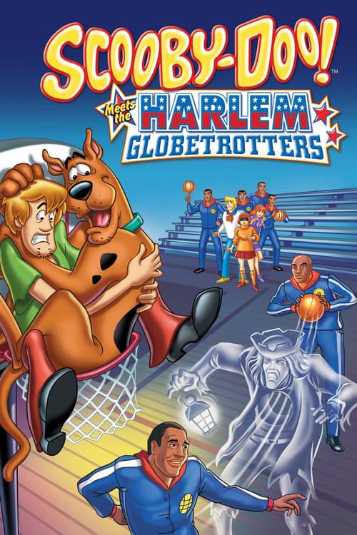 Watch Scooby-Doo möter Harlem Globetrotters En Español