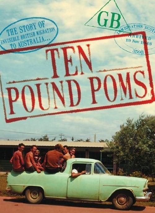 Ten Pound Poms (2007)