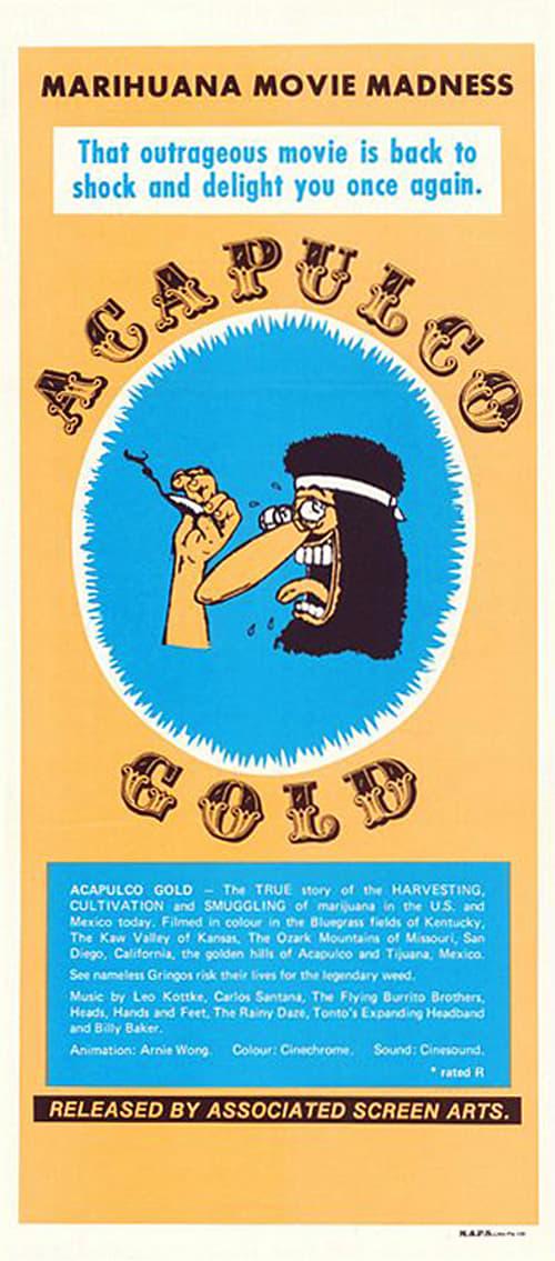 Acapulco Gold (1973)