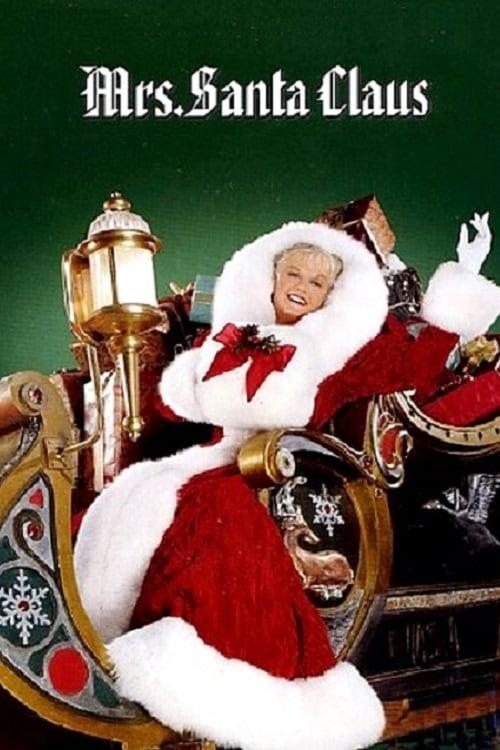 Mrs. Santa Claus (1996)