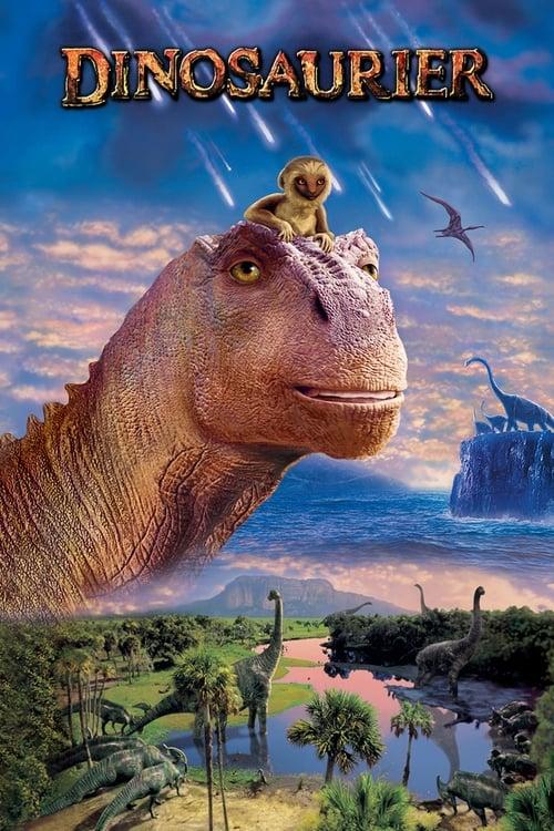 Dinosaurier - Familie / 2000 / ab 6 Jahre