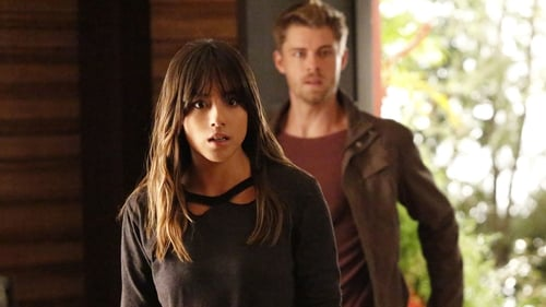 Marvel's Agents of S.H.I.E.L.D. - Season 2 - Episode 16: afterlife