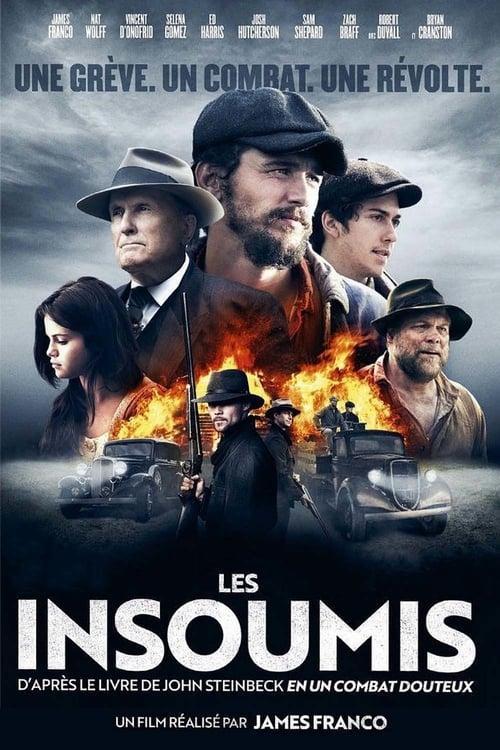 Film Les Insoumis Gratuit En Ligne
