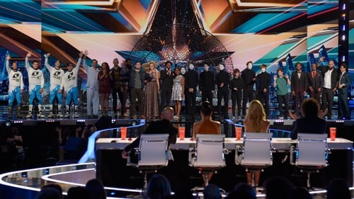 America's Got Talent: Season 10 – Episode Semi-Final Performances 1