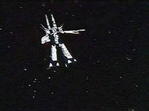 Macross 1983 Hd Tv: Season 1 – Episode Transformation