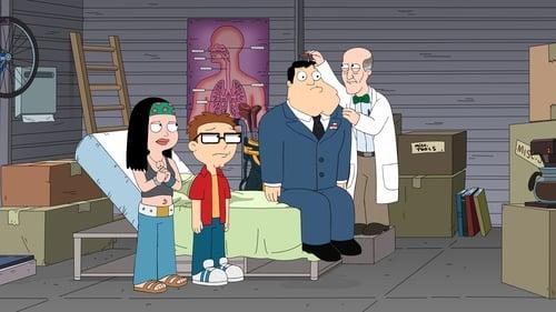 American Dad! - Season 16 - Episode 19: 19