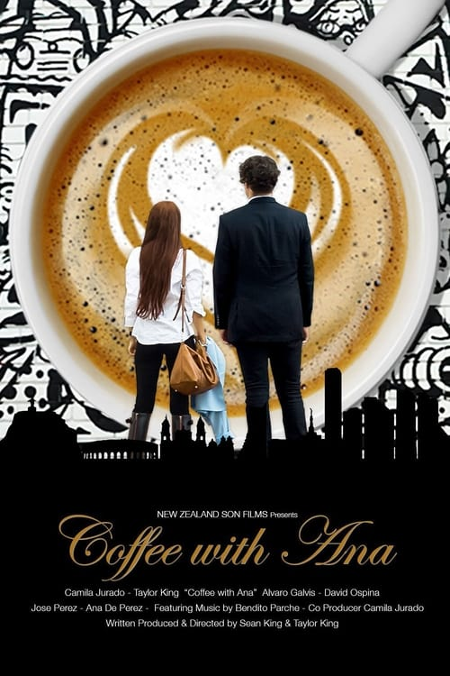 Film Ansehen Coffee with Ana In Guter Hd-Qualität