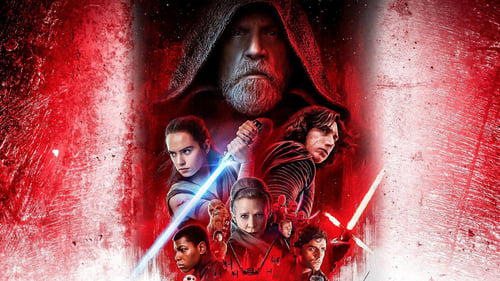 Star Wars: Episode VIII – The Last Jedi (2017)
