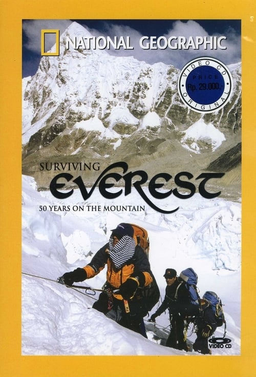 Assistir National Geographic: Surviving Everest Online