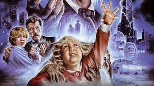 Subtitles Poltergeist III (1988) in English Free Download | 720p BrRip x264