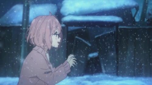 Assistir Kyoukai No Kanata S01E12 – 1×12 – Legendado