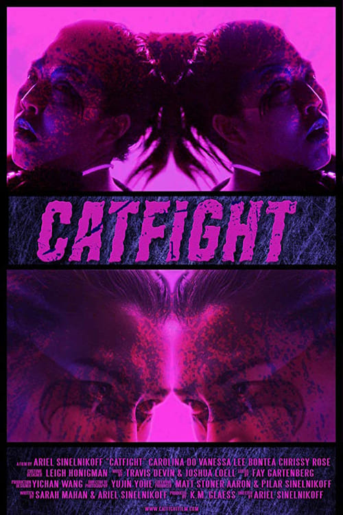 Catfight (2019)