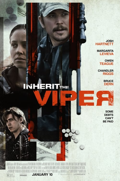 Watch Inherit the Viper Doblado En Español