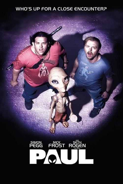 Download Paul (2011) Movie Free Online