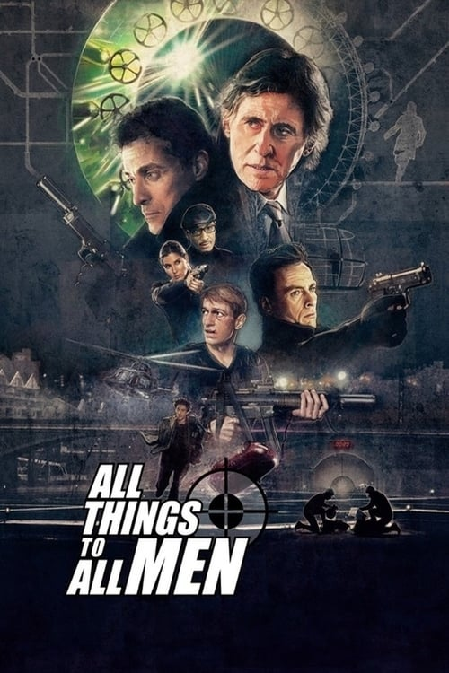 All Things To All Men (2014)