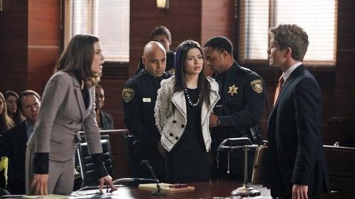 The Good Wife - Season 2 - Episode 7: Bad Girls