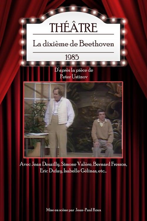 Filme La dixième de Beethoven Em Boa Qualidade Hd