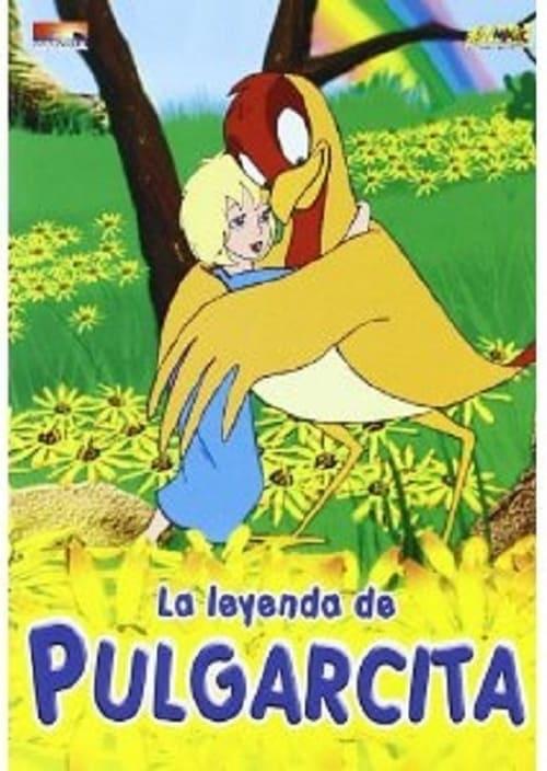 Ver pelicula La leyenda de Pulgarcita Online