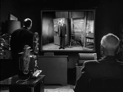 The Twilight Zone 1963 Imdb: Season 5 – Episode The Brain Center at Whipple's