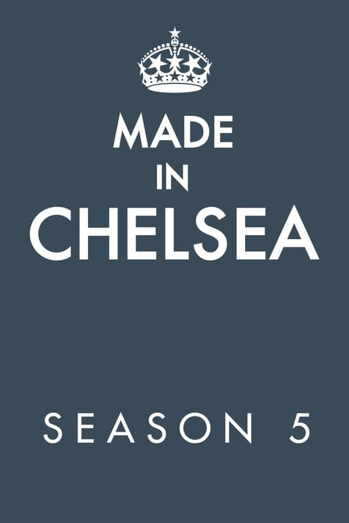 Made in Chelsea: Season 5