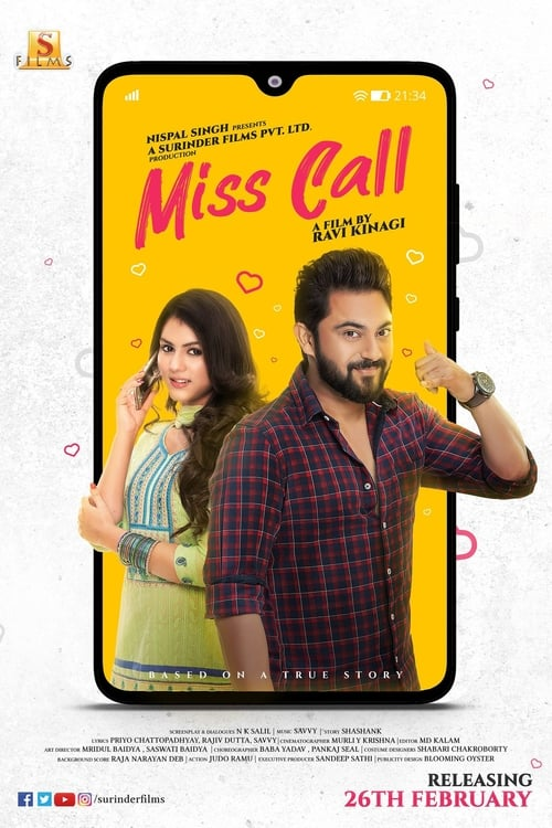 Watch Miss Call Online Movpod
