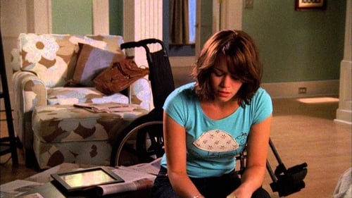 One Tree Hill - Season 5 - Episode 1: 4 Years, 6 Months, 2 Days