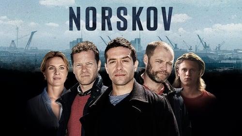Norskov, dans le secret des glaces