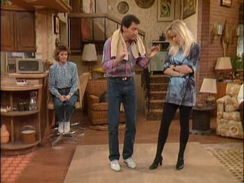 Married... with Children - Season 3 - Episode 12: Can't Dance, Don't Ask Me
