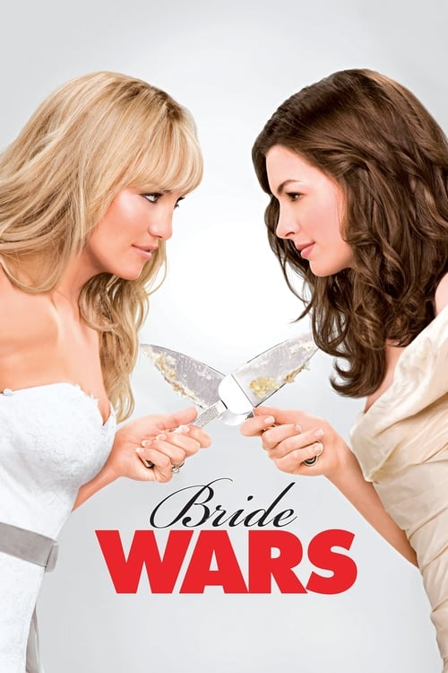 Bride Wars - Poster
