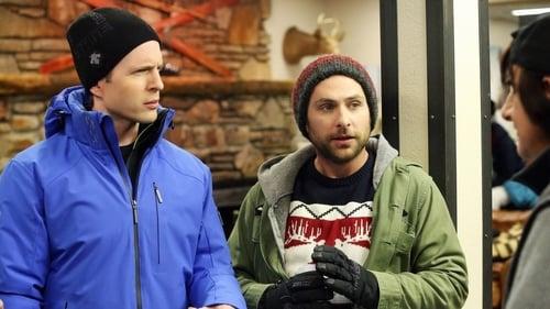 It's Always Sunny in Philadelphia - Season 11 - Episode 3: The Gang Hits the Slopes