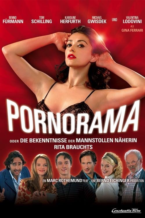 Watch Free Movies Online: Ver Gratis Pornorama (2007