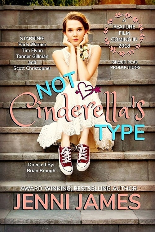 Not Cinderella S Type 2018 The Movie Database Tmdb
