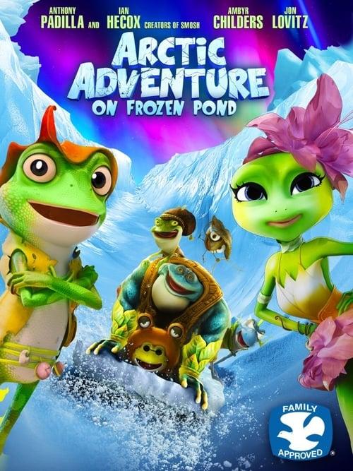 Ver pelicula Frog Kingdom : Sub-Zero Mission Online
