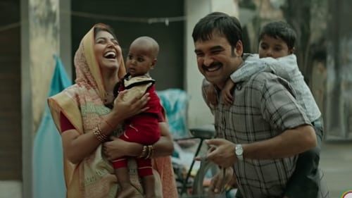 Kaagaz (2021) Hindi Movie Bangla Subtitle