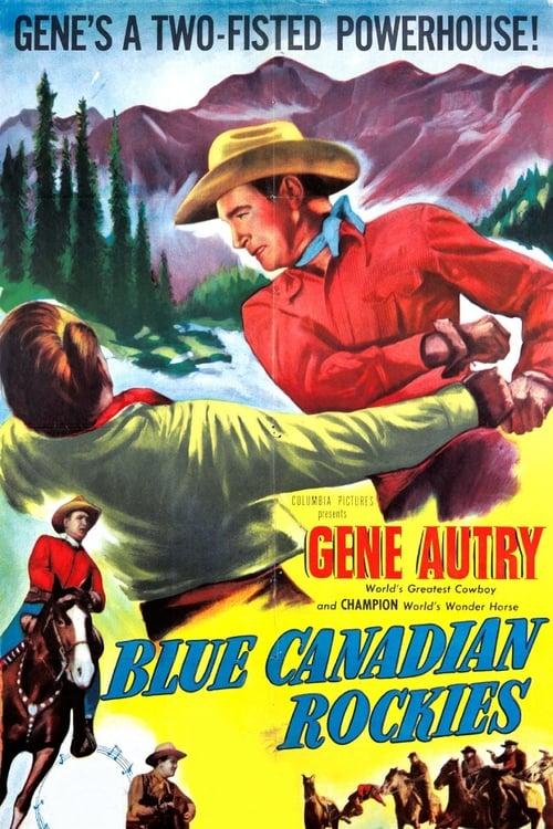 Mira Blue Canadian Rockies En Buena Calidad Hd 720p