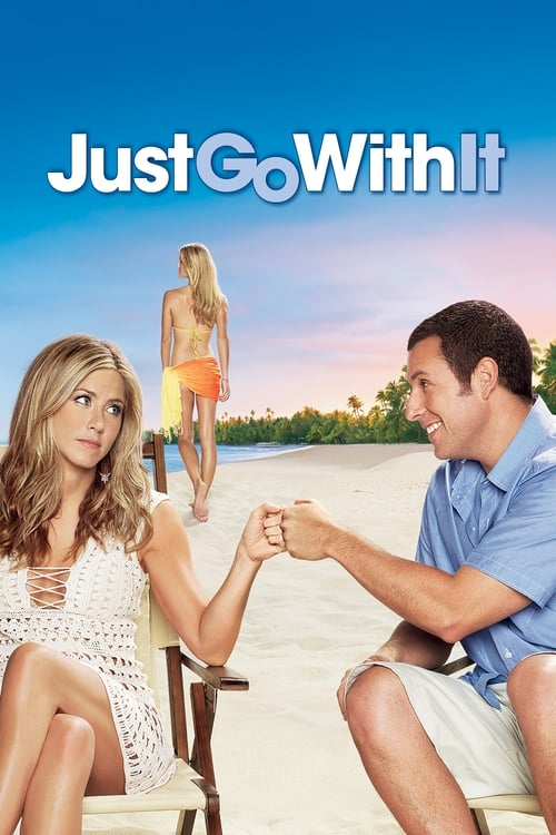 Nonton anime Just Go with It (2011)