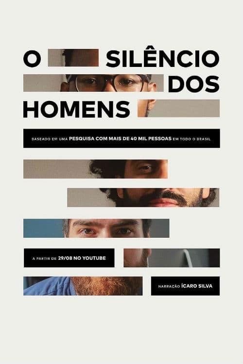 شاهد الفيلم O Silêncio dos Homens في نوعية جيدة مجانًا