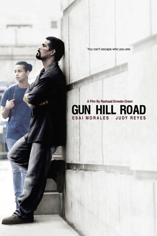 Gun Hill Road (2011) Poster