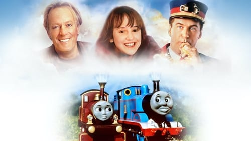 Thomas And The Magic Railroad [20th Anniversary Edition]