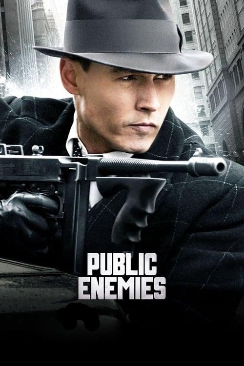 Regarder Public Enemies (2009) streaming Youtube HD