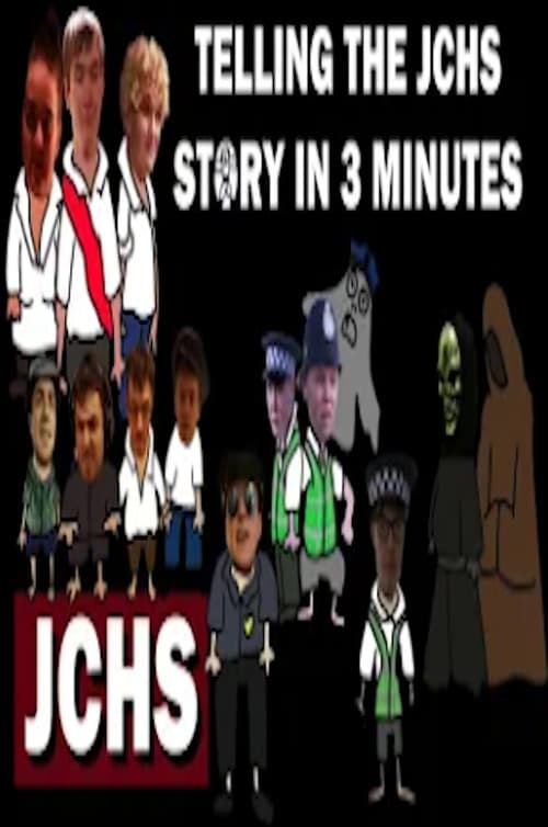 THE STORY OF JCHS IN 3 MINUTES