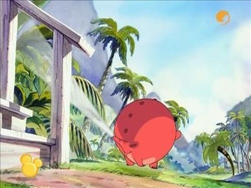 Assistir Lilo e Stitch: A Série S02E10 – 2×10 – Dublado